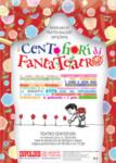 Abbonamenti alla rassegna I Centofiori di Fantateatro fino al 26 ottobre!