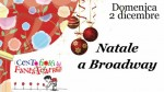 Natale a Broadway