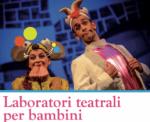 Laboratori teatrali con Fienile Fluò