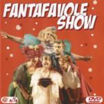 Copertina DVD Fantafavole Show