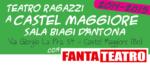 Programma – Sala Biagi D'Antona (Castel Maggiore, Bologna)