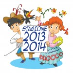 Logo Stagione 2013-2014