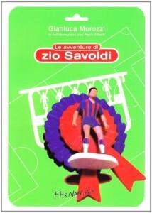 Le avventure di zio Savoldi - Locandina