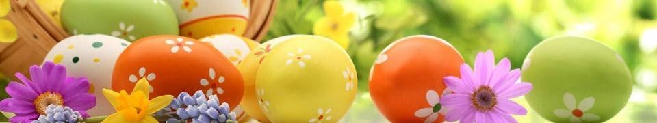 Buona Pasqua Banner