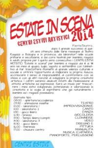 Estate 2014 - ES14 1