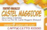 14.06.06 Cappuccetto Rosso