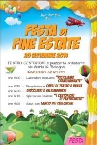 Estate 2014 - Festa Fine