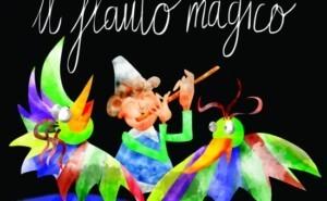 Il flauto magico - Duse lirica