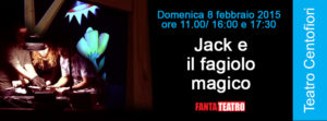 15.02.08 Jack e il fagiolo magico