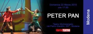 Peter Pan Fb