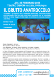 Rassegna scuole al teatro Dehon – Bologna