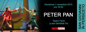 PETER PAN FB