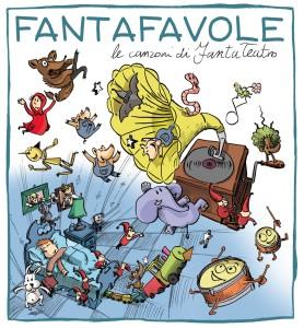 copertina Fantafavole