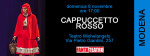 Cappuccetto Rosso (Modena)