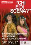 Rassegna Scuole Bologna 2016/17 – Superiori