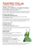 Rassegna Scuole al Teatro Italia – San Pietro in Casale (BO)