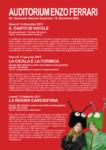 Rassegna Scuole Maranello (MO) 2016/17