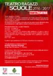 Rassegna Scuole Parma 2016/17