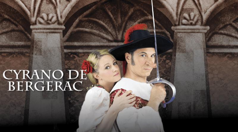 Cyrano de Bergerac, Teatro Dehon, Bologna