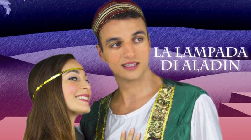 La lampada di Aladin, Teatro Dehon, Bologna