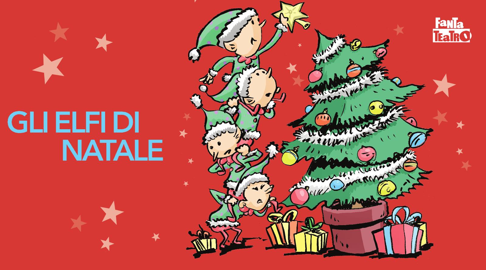 Trieste Natale Immagini.16 12 Gli Elfi Di Natale Trieste Fantateatro