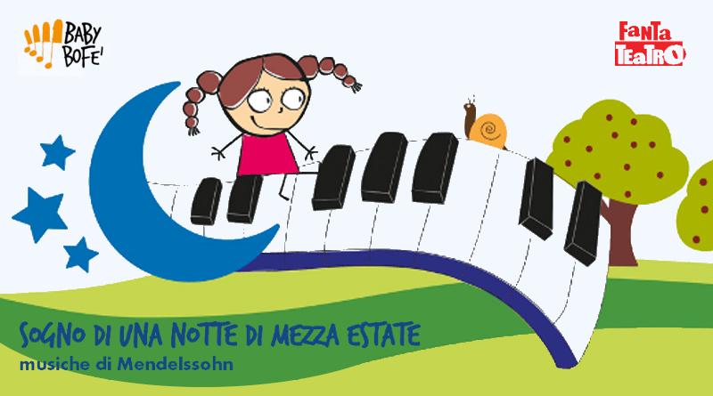 24/3 – Sogno di una notte di mezza estate – Bologna