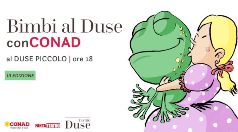 Modenabimbi Calendario.Fantateatro Stagione 2019 2020