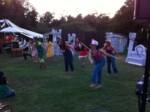 Sabato 12 novembre: Fanta-flashmob al Parco Commerciale Meraville