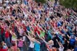 29 Ottobre p.v. Fanta-flashmob al Centro Commerciale Lame!