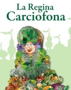 La Regina Carciofona - Locandina