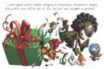 Arriva un Natale carico carico di….