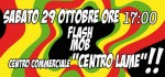 FLASH MOB – SABATO 29 @ 17:00