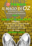 Fantateatro presenta Il mago di Oz (Bologna)